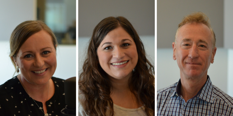 Ali Fields, Aisha Lubinski and David Bachman joined St. Louis on the Air to discuss their eating disorders.