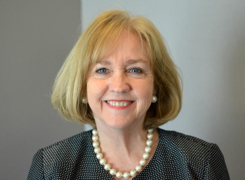 Lyda Krewson joined St. Louis on the Air host Don Marsh to discuss her bid to become the next mayor of the City of St. Louis. She is the Democratic candidate for mayor.