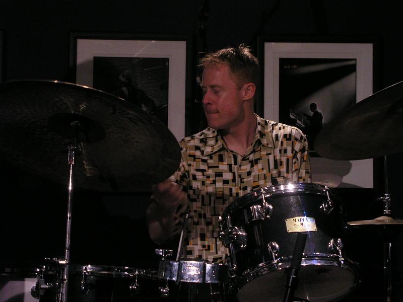 Bill Stewart-2007
