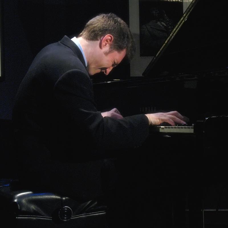 Benny Green-2011