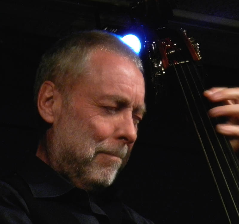 Dave Holland-2013