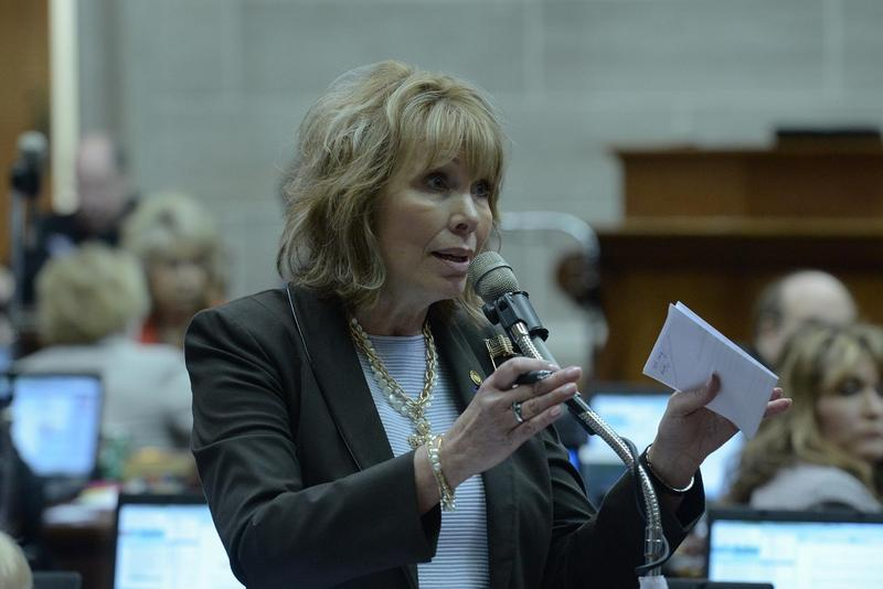 Missouri House members toughen proposed abortion regulations