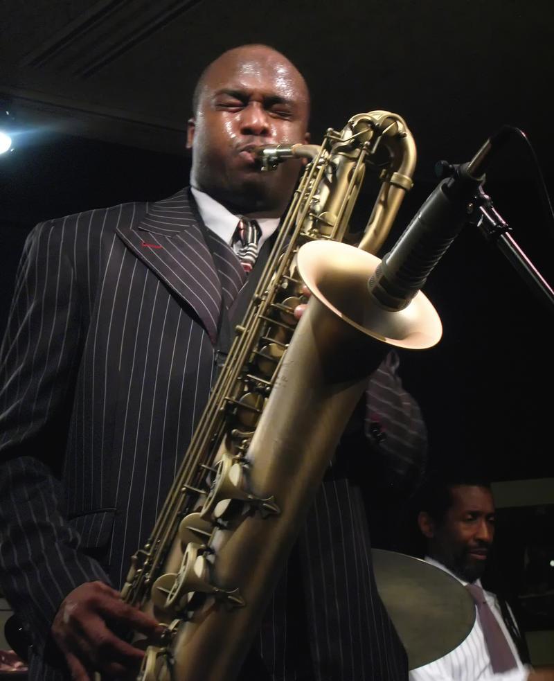 James Carter-2010
