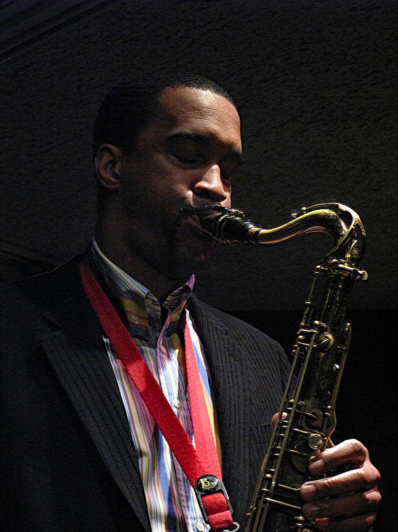 Javon Jackson-2008