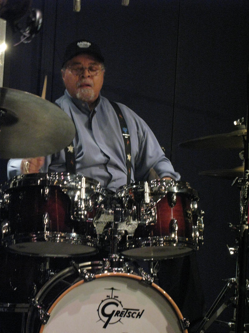 Jimmy Cobb-2008