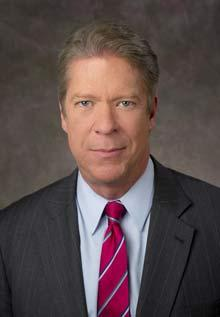 Major Garrett.