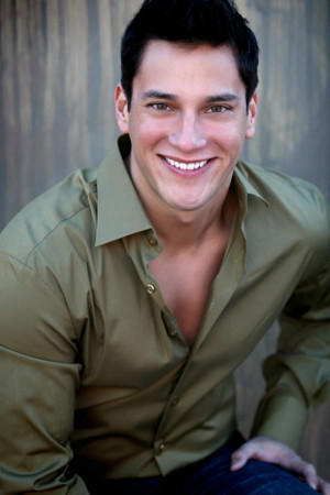 "Actor and singer Nicholas Rodriguez will take the stage this Wednesday and Thursday in this year's edition of Muny Magic at The Sheldon with a show titled, ""My 70s Show – A Night with Nicholas Rodriguez."""
