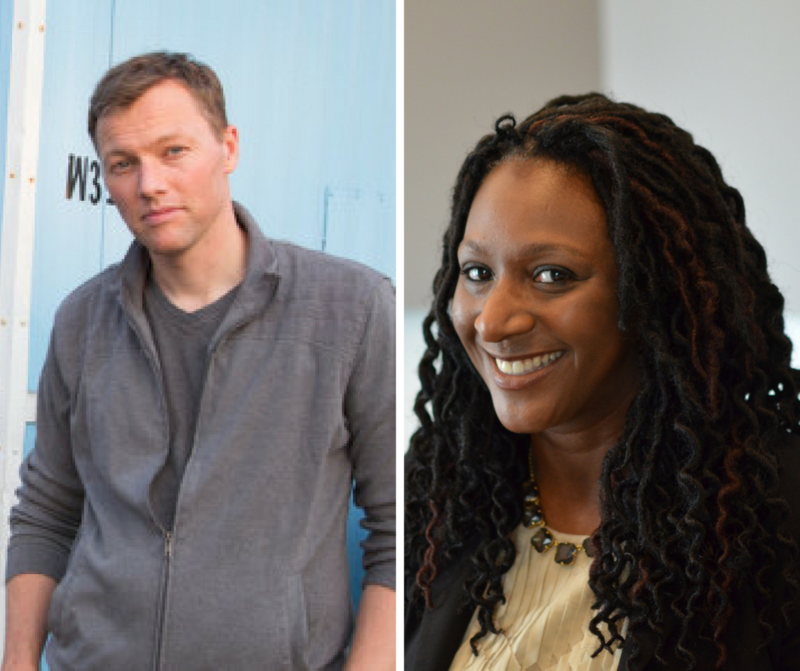 Matthew Desmond and Kalila Jackson discussed the prevalence of evictions across the United States and in St. Louis on Monday's St. Louis on the Air.