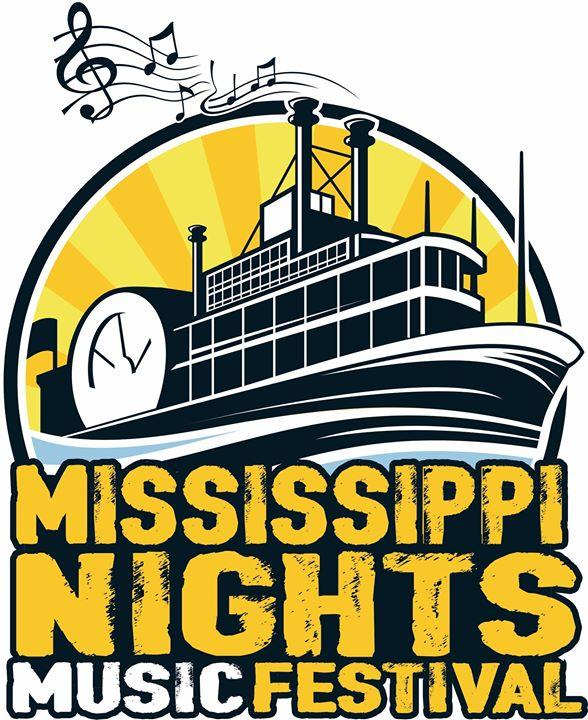 Mississippi Nights Music Festival will be on Memorial Day Weekend 2017 at Laclede's Landing.