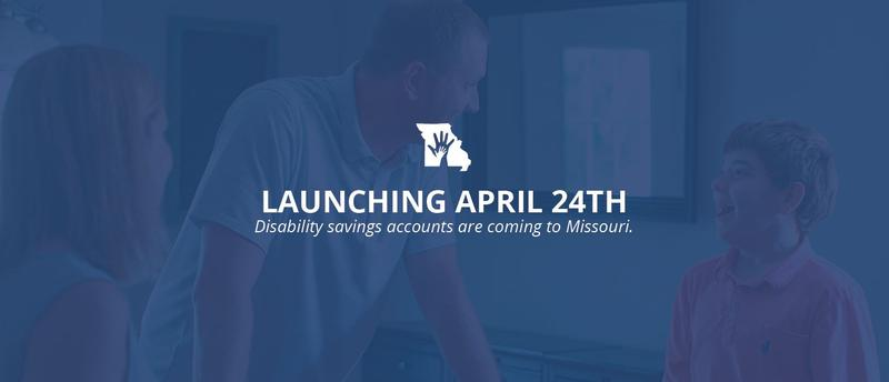 Missouri Treasurer Eric Schmitt announced April 24 as the start date for the MO ABLE program, which creates savings accounts for people living with disabilities.