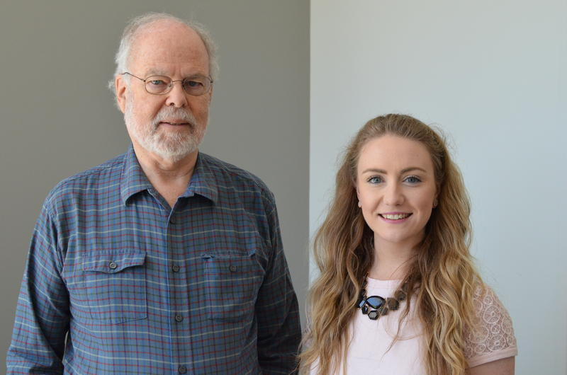 Mike Mullins, director of Tionól, and Eimear Arkins, an Irish singer and fiddle player, joined St. Louis on the Air to discuss upcoming concerts and workshops.