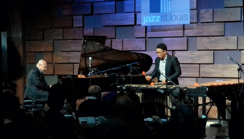 Kenny Barron & Stefon Harris-2016