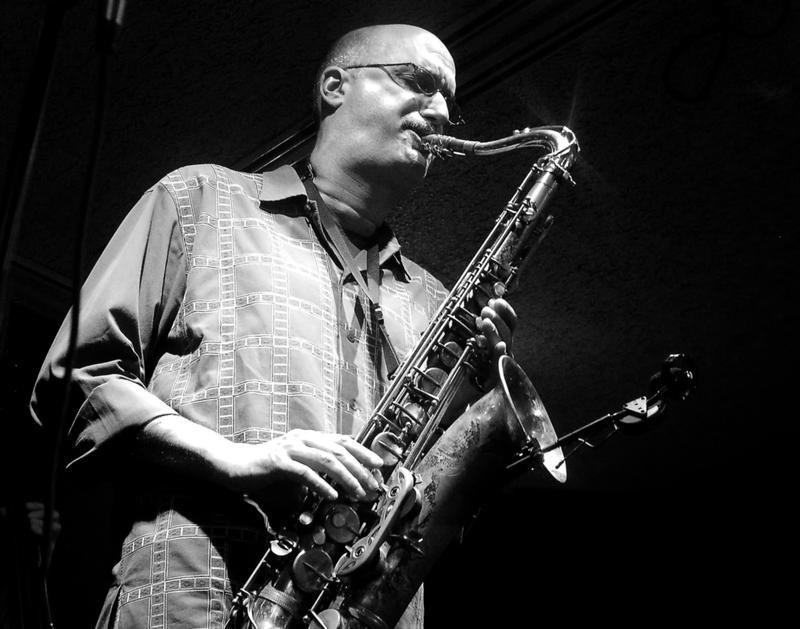 Michael Brecker-2003