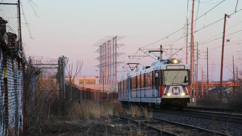 Metrolink 2014