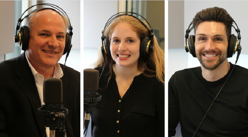 Dan Lauer, Allison Bischoff and Brian Dixon joined St. Louis on the Air to talk about entrepreneurship in St. Louis.
