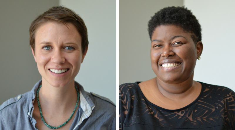 Sarah Sims, of the Missouri History Museum, and Nicole Ivy, of the American Alliance of Museums discussed how museums are changing to reflect diversity and inclusion on Thursday's St. Louis on the Air.