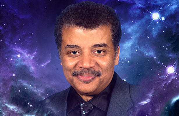 Neil deGrasse Tyson will speak at Peabody Opera House on Thursday, May 18, 2017.