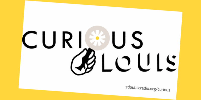 curious louis logo