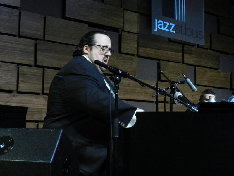 Joey DeFrancesco-2014