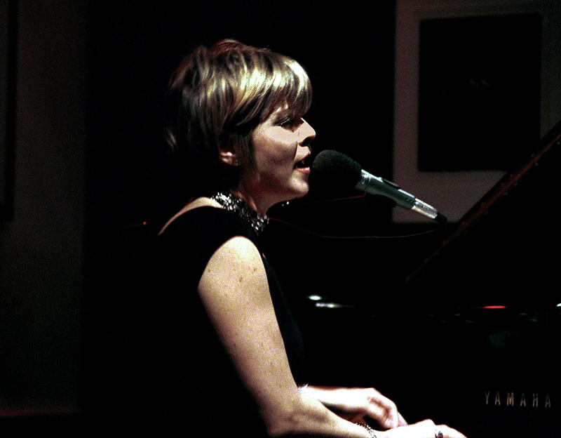 Karrin Allyson-2004