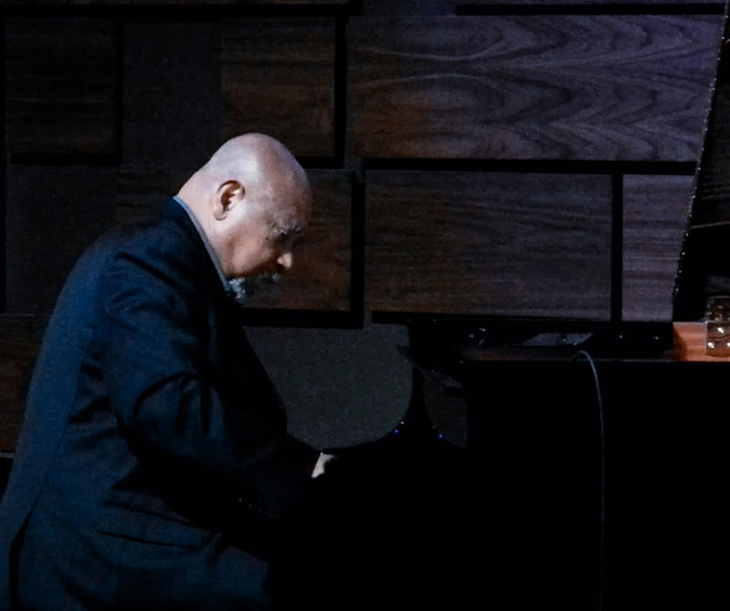 Kenny Barron-2014