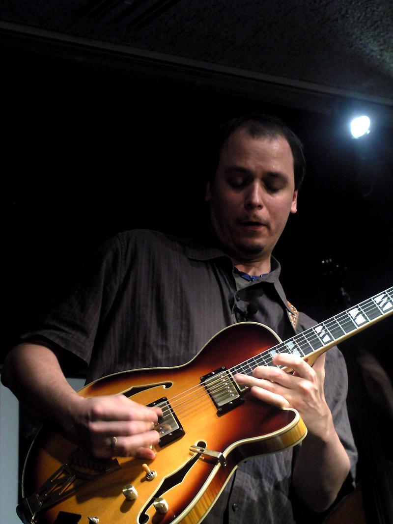 Kurt Rosenwinkle-2004