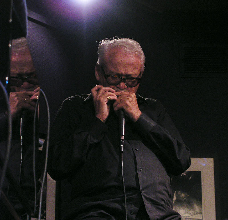 Toots Thielemans-2003