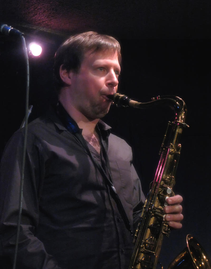 Chris Potter-2011