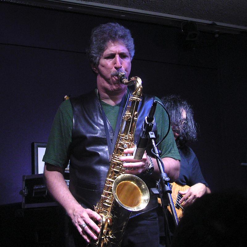 Bob Mintzer-2003