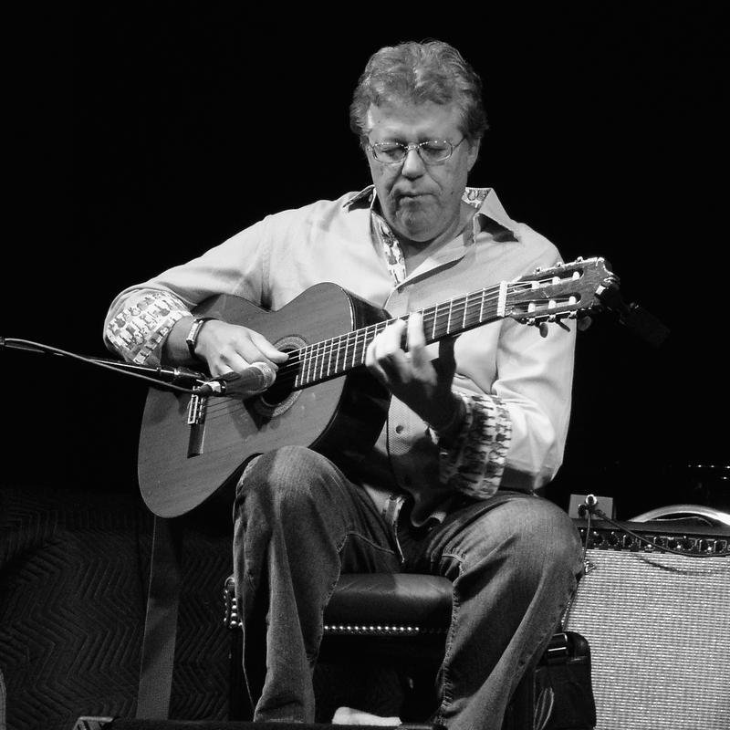 Romero Lubambo-2006