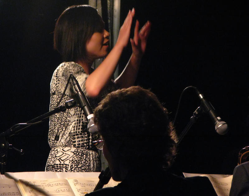 Chie Imaizumi-2010