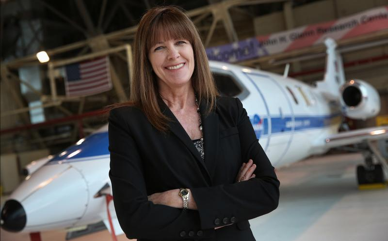 Janet Kavandi, a Missouri-born astronaut, will be in Jefferson City with NASA for the Aug. 21 solar eclipse.