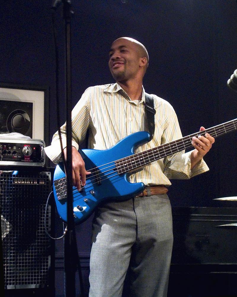 Kenny Davis-2005