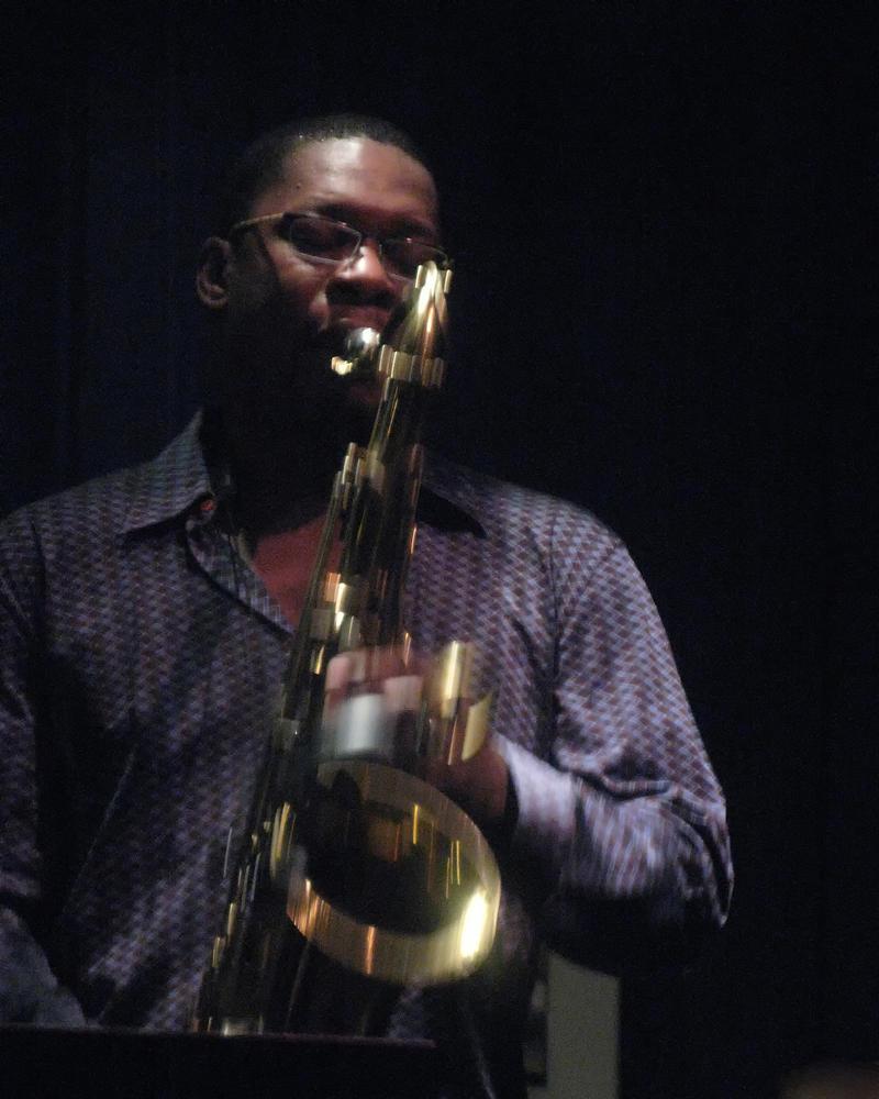 Ravi Coltrane-2008