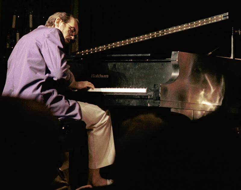Roger Kellaway-1986