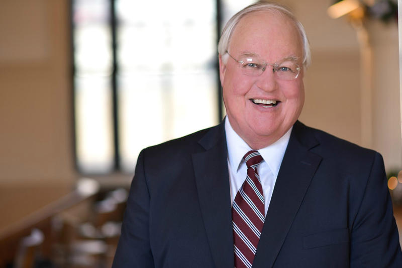 If re-elected, St. Charles County Executive Steve Ehlmann would become the county's longest-serving official.