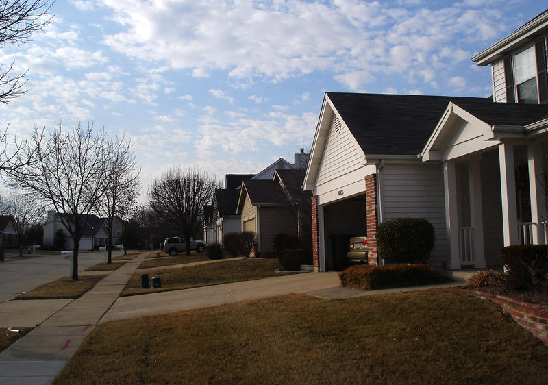 Homeowners in St. Louis County have seen the assessed value of their properties increase.