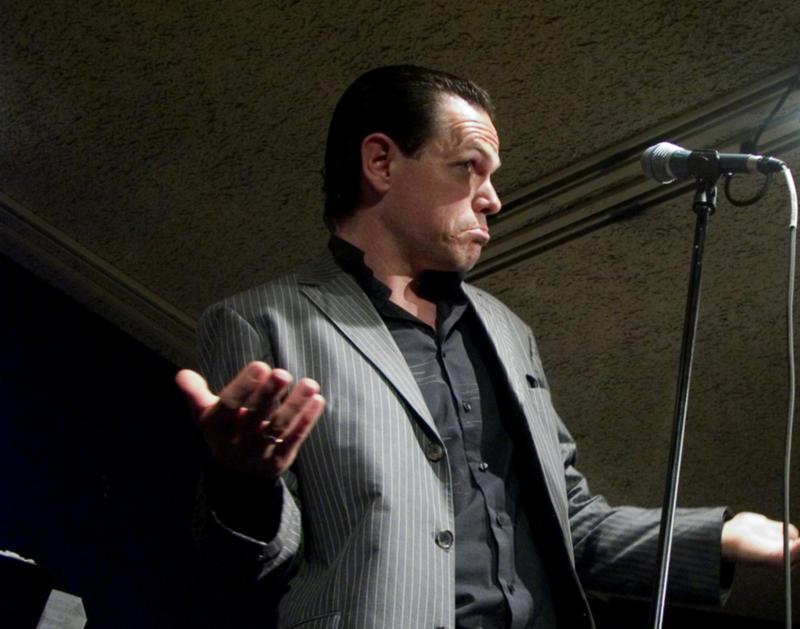 Kurt Elling-2008