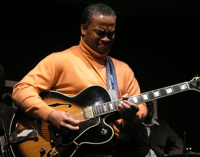Russell Malone-2006