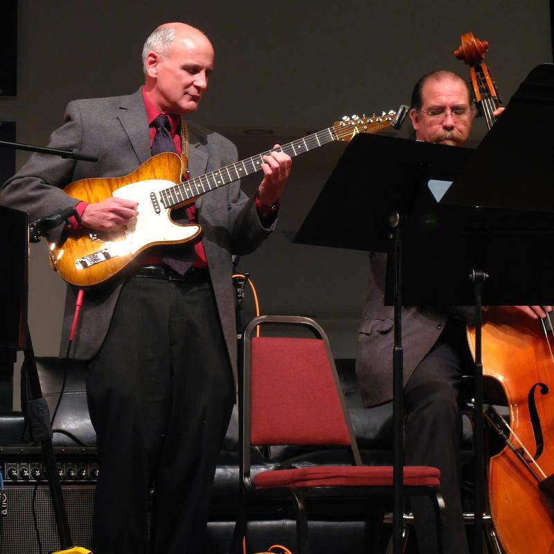 Steve Schenkel & Willem von Holmbracht-2011
