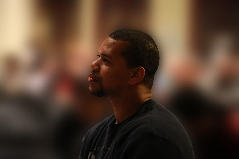 The city of Ferguson has dropped charges against Navy veteran Fred Watson.