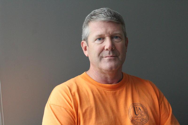 Rep. Doug Beck