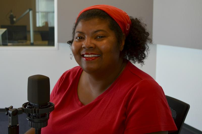 Danielle Lee, visiting assistant professor at SIUE and advocate on access in STEM fields, joined host Don Marsh to discuss diversity in the sciences.