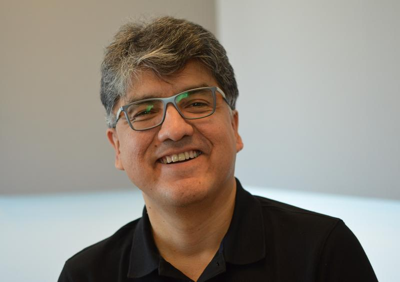 Sherman Alexie, a Spokane-Coeur d'Alene-American novelist, short story writer, poet, and keynote speaker of BookFest St. Louis joined St. Louis on the Air on Friday.