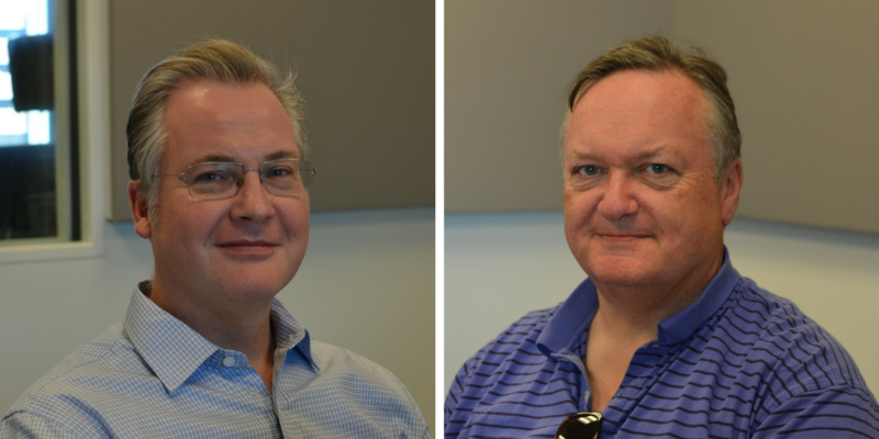 Mårten Jansson and Philip Barnes discussed the Saint Louis Chamber Chorus' 62nd season on St. Louis on the Air.