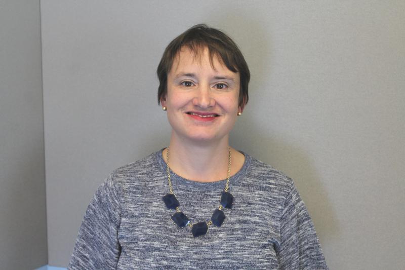 State Rep. Sarah Unsicker