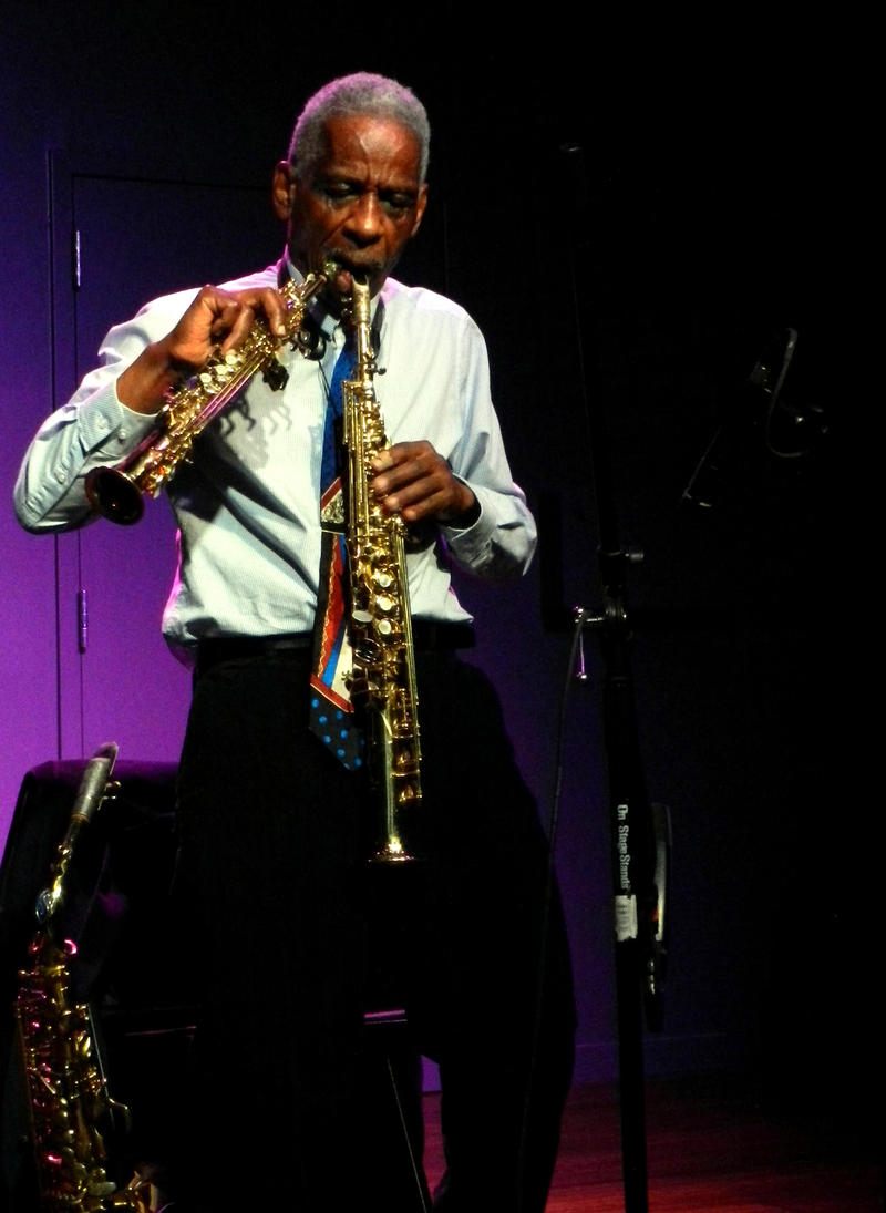 Jazz Giants for September and October | St. Louis Public Radio