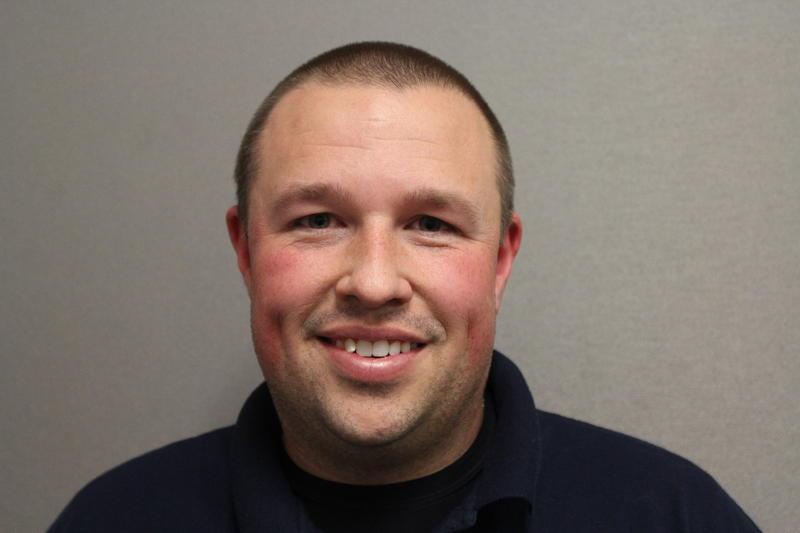 State Rep. Shane Roden, R-Cedar Hill