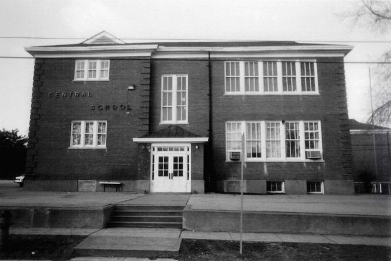 Central Elementary in Ferguson opened in 1880 and is now on the National Register of Historic Places. The Ferguson-Florissant School District has floated the idea of closing the school.