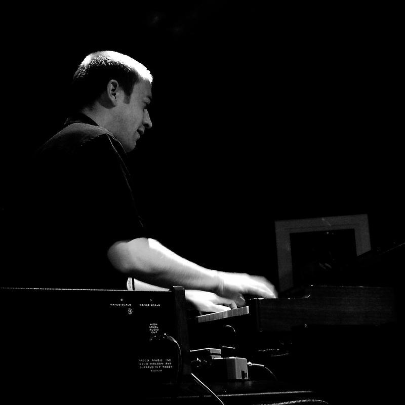 Geoff Keezer-2003